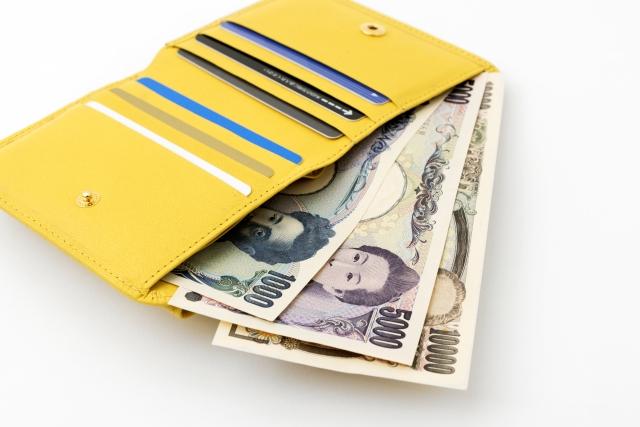 日本人あるある-なぜ現金決済なのか?-その1