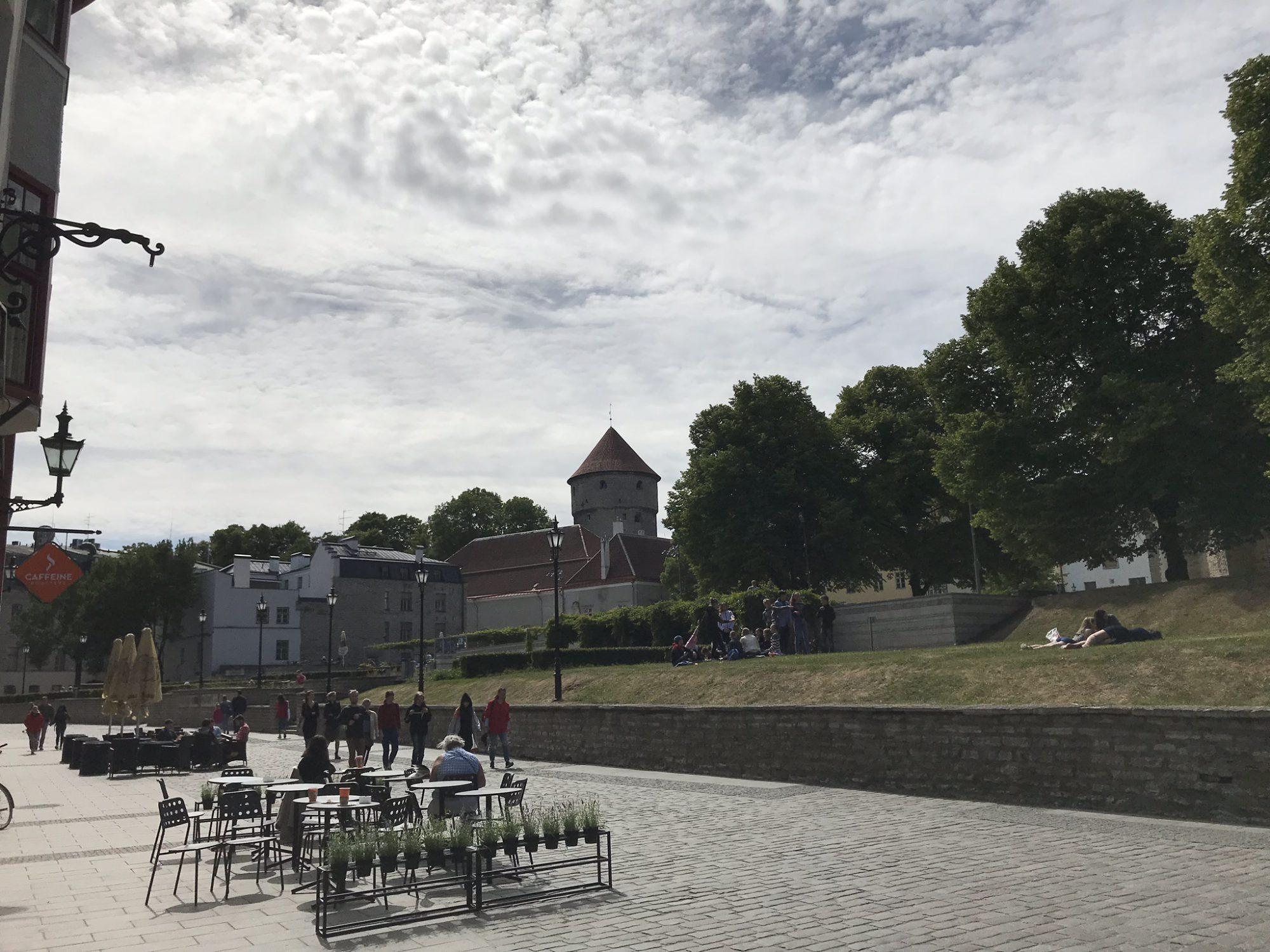 キャッシュレスが帰結な国エストニア