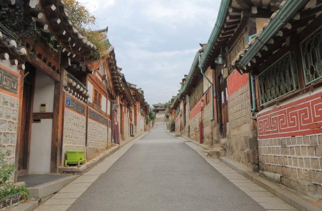 ソウル訪問記2(韓国は好きですか?)
